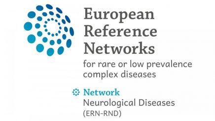 ERN-RND for Rare Neurological Diseases July 2021 newsletter