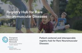 Registry-Homepage