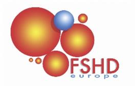 FSHD European Trial Network (FSHD ETN) Newsletter – July 2021
