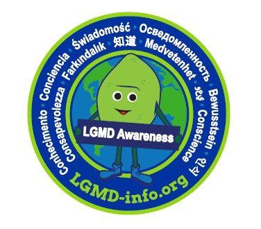 LGMD Awareness Day - 30th September 2021